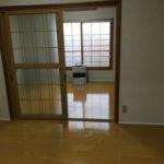 メゾン・ド・ポム101号室